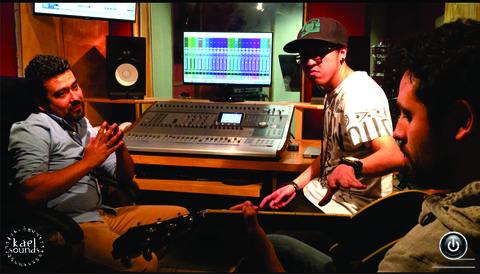Producción Musical en Colombia - Urbano y Pop - Kael Sounds y Audio Factory SAS, by Kael Sounds on OurStage