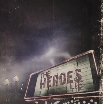 Black Dress, by The Heroes Lie on OurStage