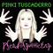 Too Calm To Crash, by Pinki Tuscaderro on OurStage