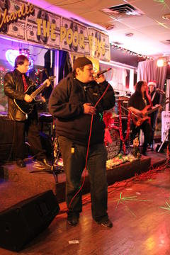 Johnny B. Goode featuring Chef Tray on Vocals, by Charlie and The Poor Boys on OurStage