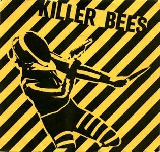 Killer Bees, by Cardiff Giant on OurStage