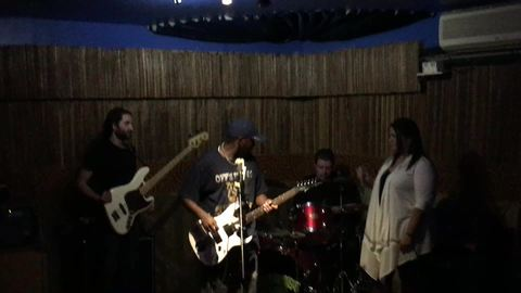 Set Me On Fire (Flyleaf), by DYNAMITE DANIEL on OurStage