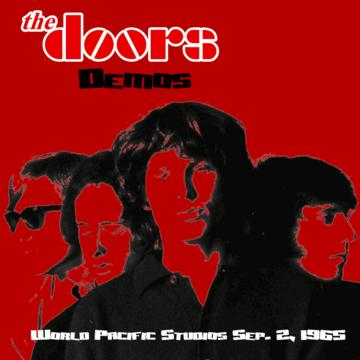 End Of The Night (Demo), by The Doors on OurStage
