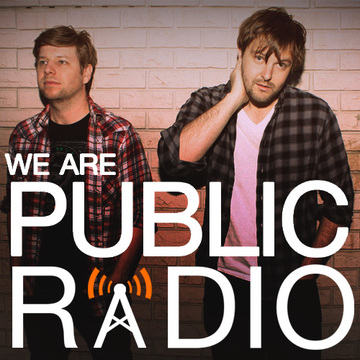 Hurricane, by We Are Public Radio on OurStage