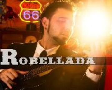 Déjame Volar, by Robellada on OurStage