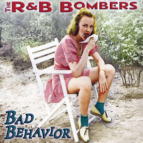 Mr. G Man, by R&B Bombers on OurStage