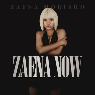What Do U Want  for Zaena Morisho, by Zaena Morisho on OurStage