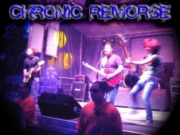 Think What They Will, by Chronic Remorse on OurStage