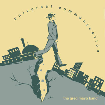 Love and Evolution, by Greg Mayo Band on OurStage