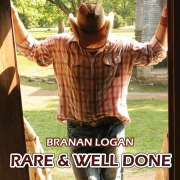 Borderline Crazy, by Branan Logan on OurStage