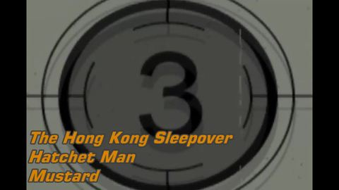 Hatchet Man, by The Hong Kong Sleepover on OurStage