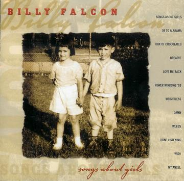 98 To Alabama, by Billy Falcon on OurStage