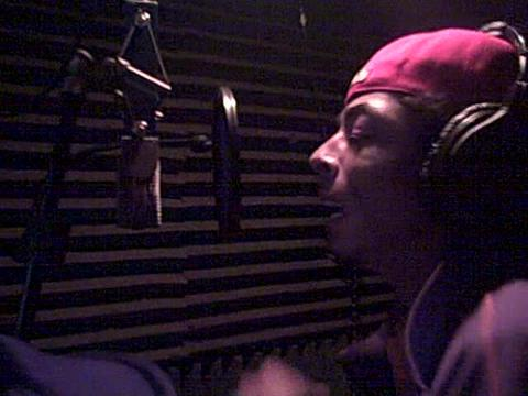 EVERYBODY ELSE STUDIO SESSION PT. 2, by B'z Gutta on OurStage