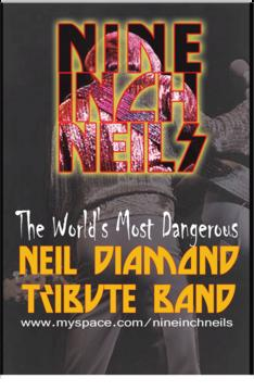 Lordy, by Nine Inch Neils on OurStage