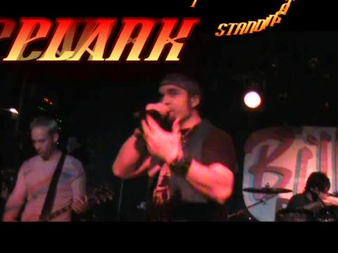 Standing at the Edge, by PLANK on OurStage