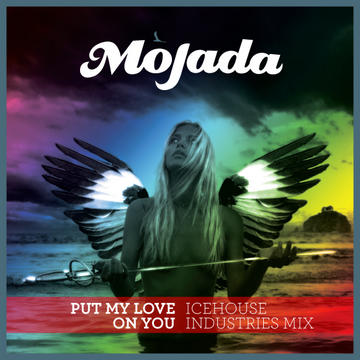 Put My Love On You - The Cut Remix, by Mojada on OurStage