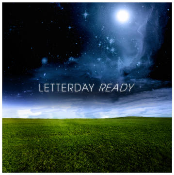 Don't Go, by Letterday on OurStage