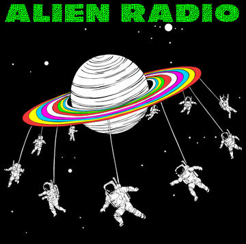 Alien Radio - The Fraternity, by Alien Radio on OurStage