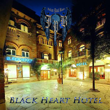 Black Heart Hotel, by Julian Paul Band on OurStage