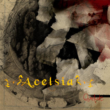 All These Years, by Acelsia on OurStage