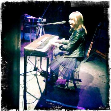 Love Is a Good Thing (LIVE - Sheryl Crow cover), by Miss Emily on OurStage