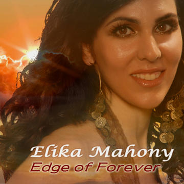 Edge of Forever, by Elika Mahony on OurStage