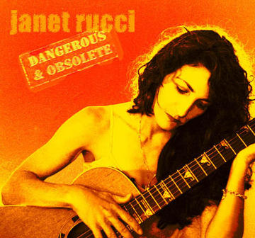 Nothing But A Memory, by Janet Rucci Band on OurStage