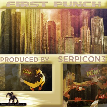 Serpicon3 - Drop Kick (drumstep), by serpicon3 on OurStage
