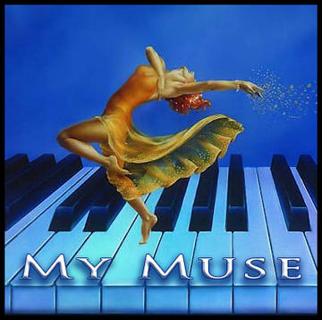 My MUSE, by SonicChameleon on OurStage