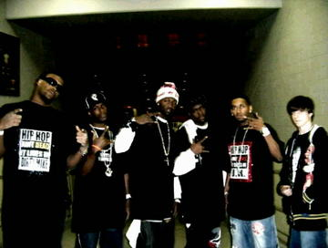Bye Haters, by Lil J of Hard Squad on OurStage