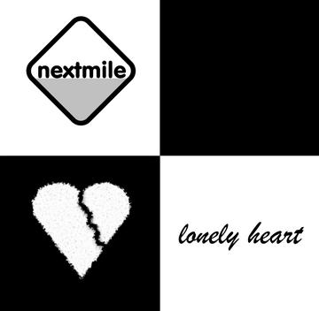 Lonely Heart [Radio Mix], by nextmile on OurStage