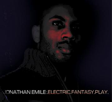 Barcode, by Jonathan Emile on OurStage