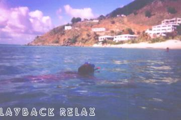 Layback Relax (remix), by LouisLampley on OurStage