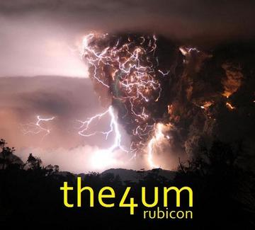 Rubicon, by the4um on OurStage