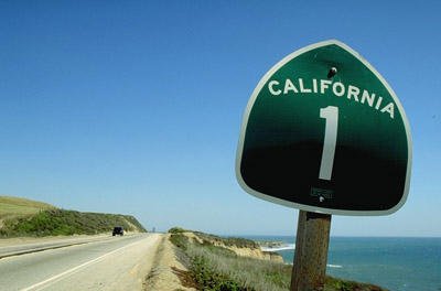 California, by Craig Lyons on OurStage