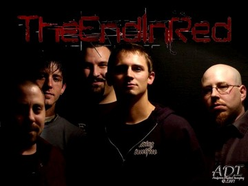 Saint in the Soil, by The End In Red on OurStage
