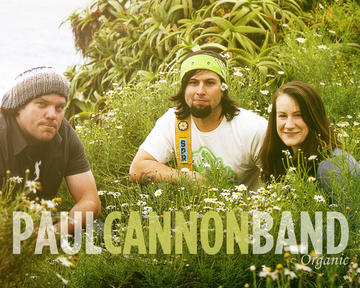 Give Me Love, by Paul Cannon Band on OurStage