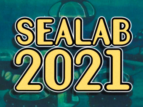 Sealab 2021 (Theme Song), by Admiral Twin on OurStage