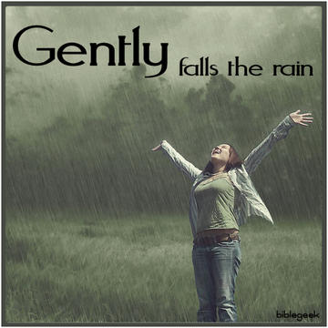 Gently Falls The Rain, by SonicChameleon on OurStage