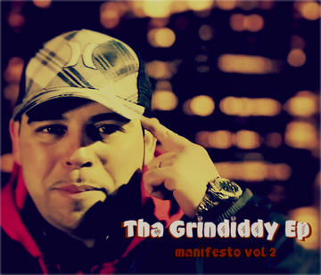 Manifesto pt2, by Grindiddy on OurStage