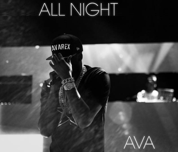 ALL NIGHT, by AV on OurStage