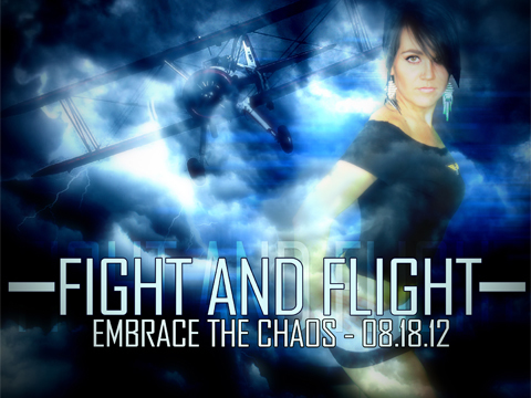 Fight and Flight by Embrace The Chaos, by Embrace The Chaos on OurStage