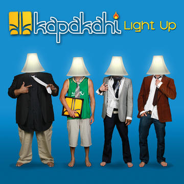 Light Up, by Kapakahi on OurStage