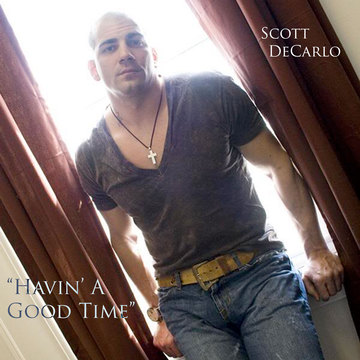 Havin' A Good Time, by Scott DeCarlo on OurStage