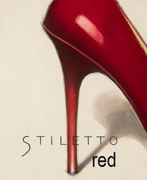 Her Love is a Lie, by Stiletto Red on OurStage