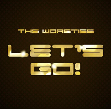 Let's Go instrumental, by The Worsties on OurStage