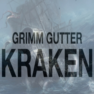 Kraken, by Grimm Gutter on OurStage