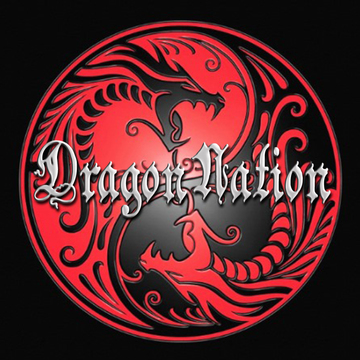 Dragon Nation - Burning skies, by Dragon Nation on OurStage