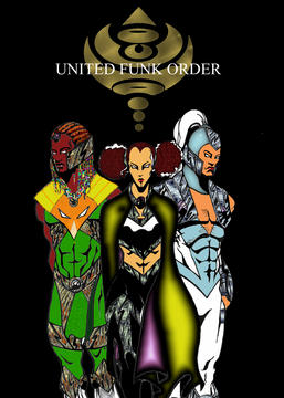 Insecurity, by United Funk Order on OurStage