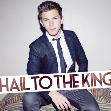 Hail To The King, by Tarek Kasmi on OurStage